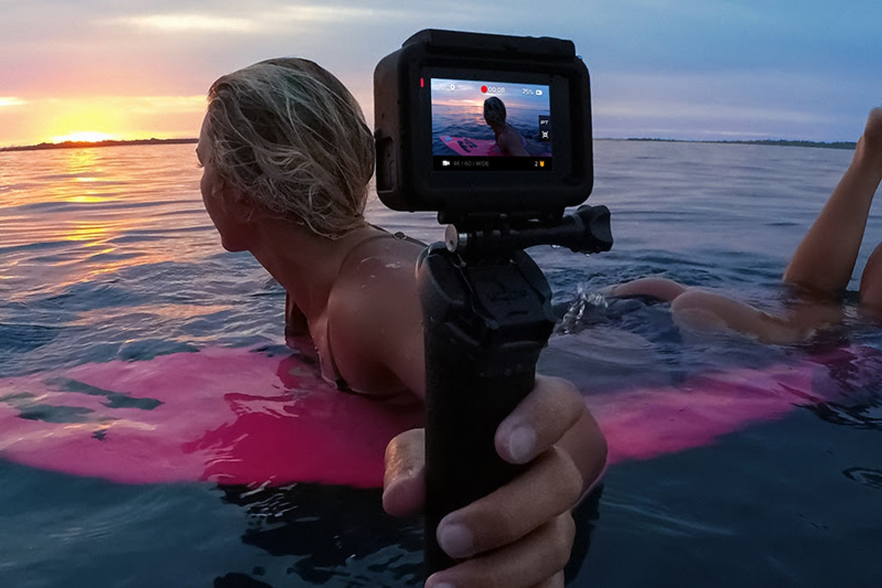 GoPro Reveals HERO6, Fusion, Karma Updates and More - Racer