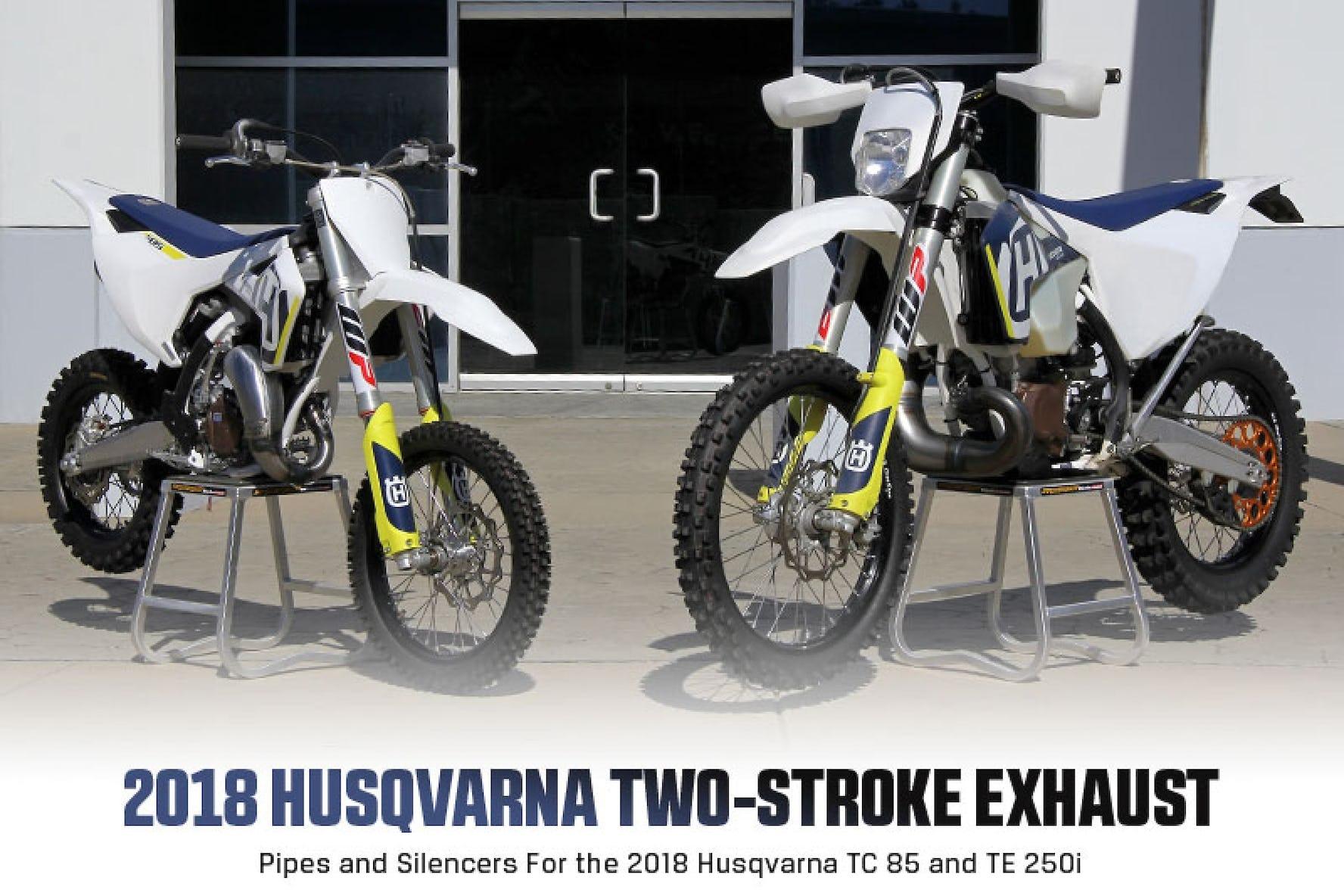 2 Stroke Exhaust Design