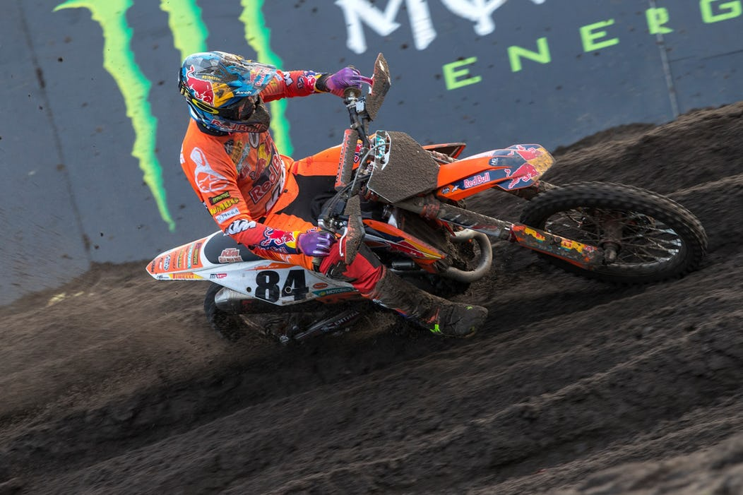 Mxgp Of Europe Fim Motocross World Championship 2018