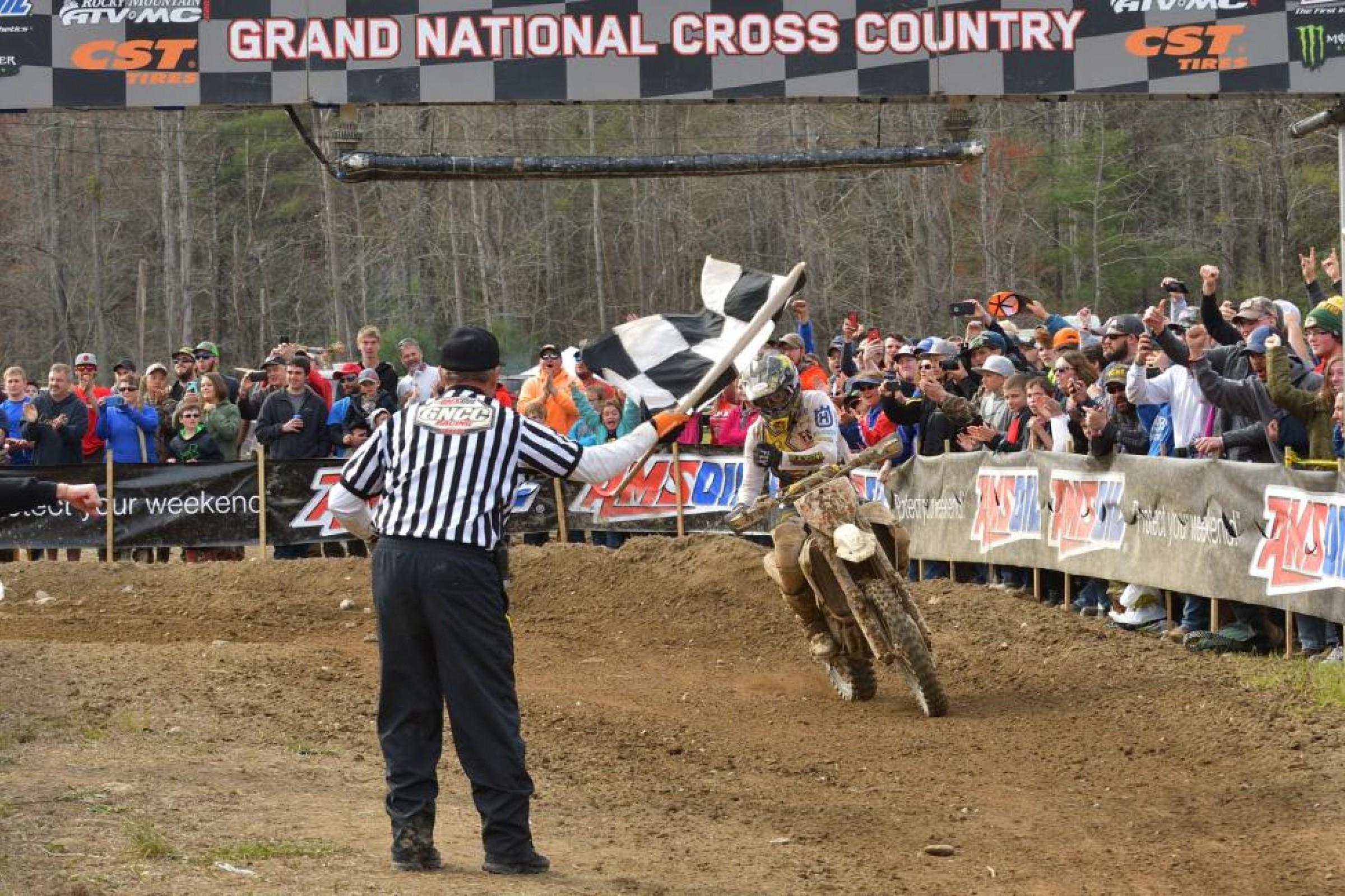 Steele Creek Gncc Racing 2018 Racer X Online
