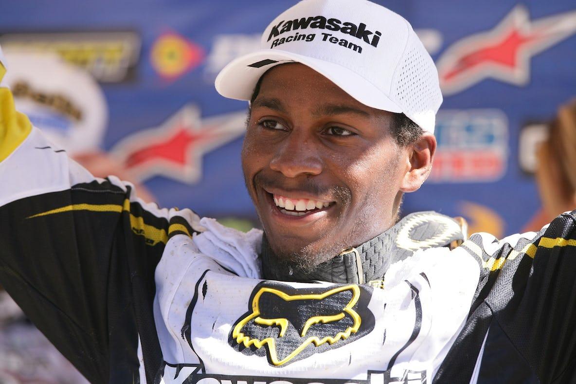 30 Greatest AMA Motocrossers: #6 James Stewart - Racer X Online