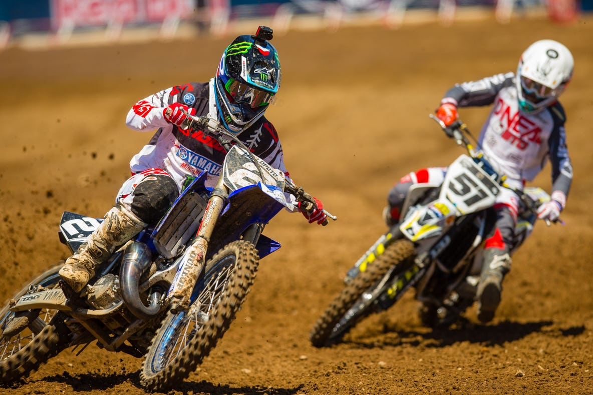 Watch: Two-Strokes Galore - Motocross - Racer X Online