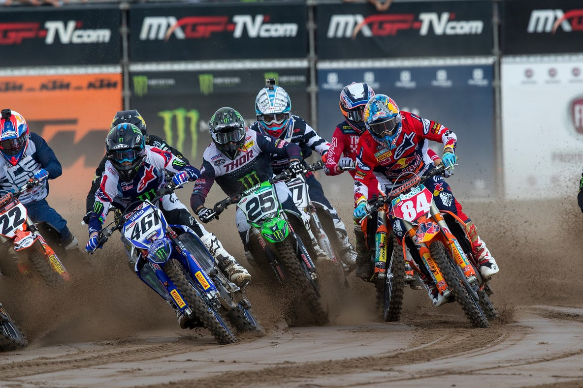 4 Things We Learned From The Mxgp Of Belgium Racer X Online