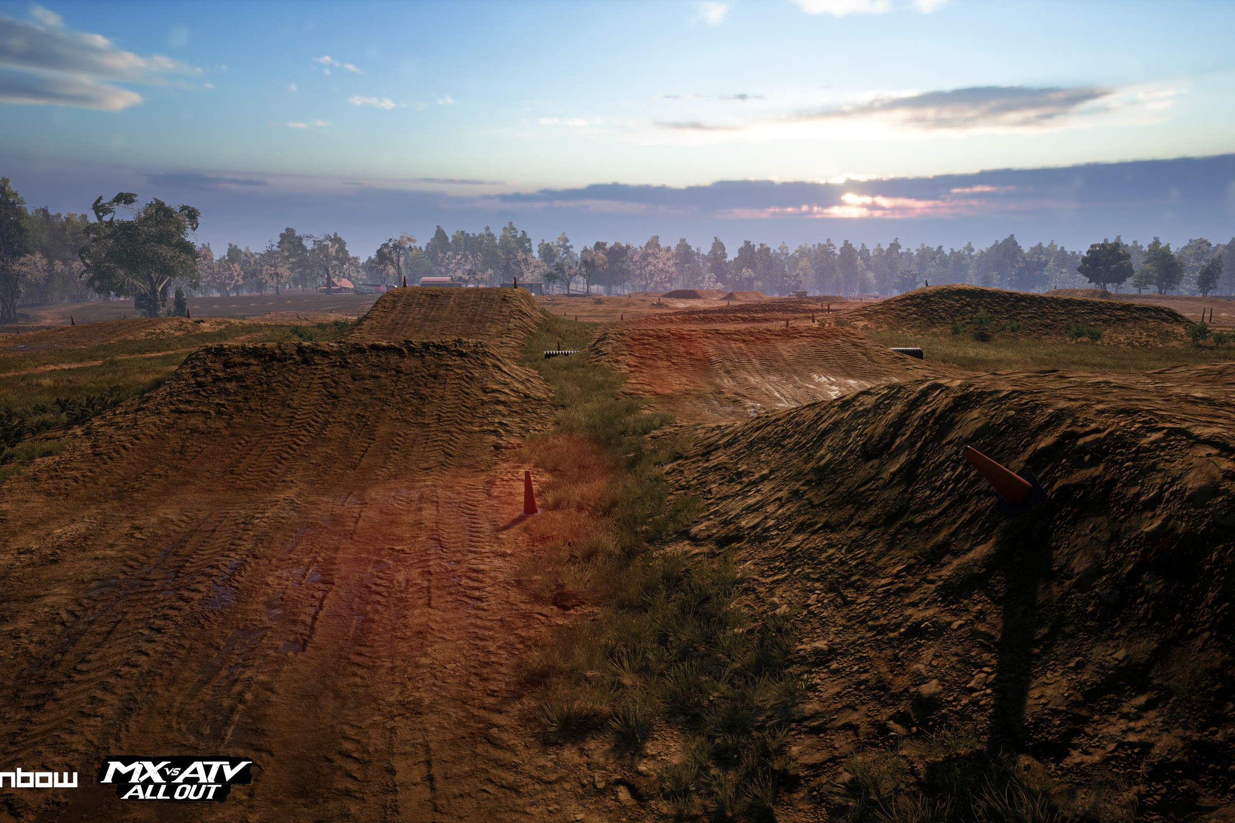 The Goat Farm Is Coming To Mx Vs Atv All Out Racer X Online