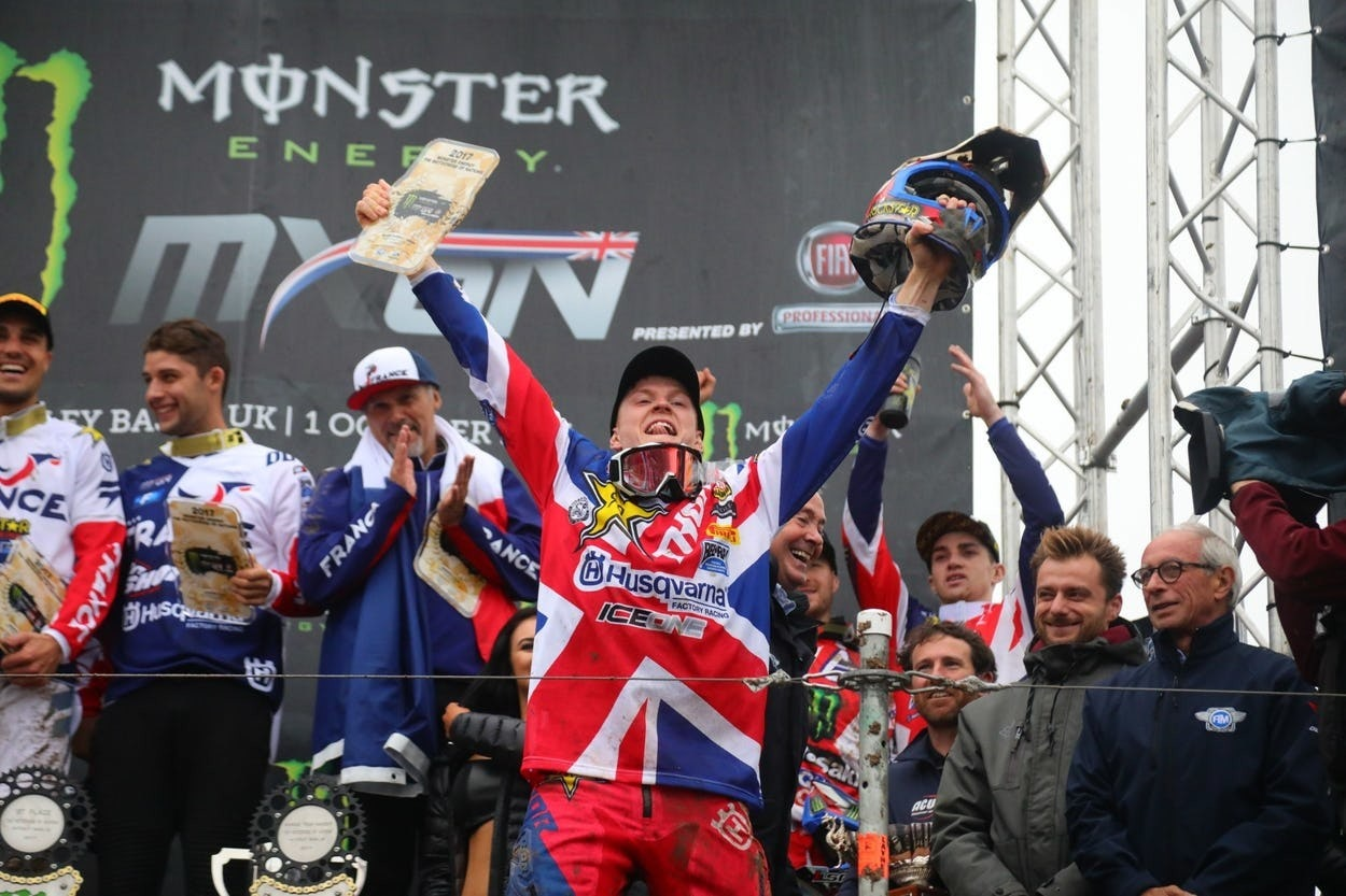 Can Anstie get Team GB back on the podium?