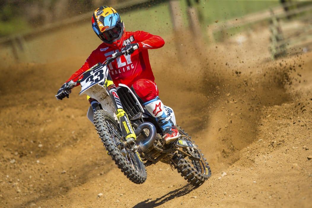 Darryn Durham - Articles & Videos - Racer X Online