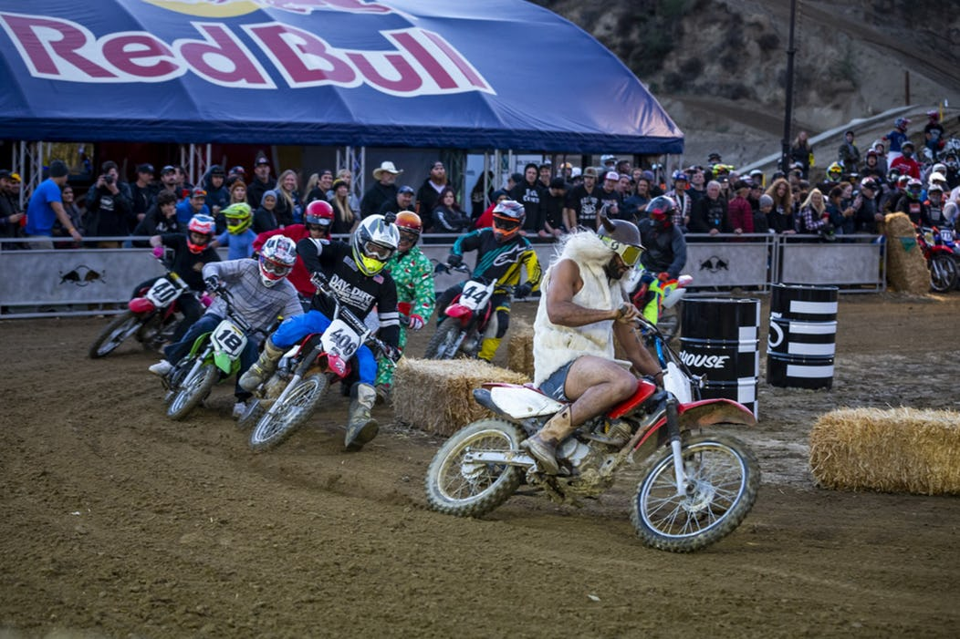 Gallery Red Bull Day In The Dirt