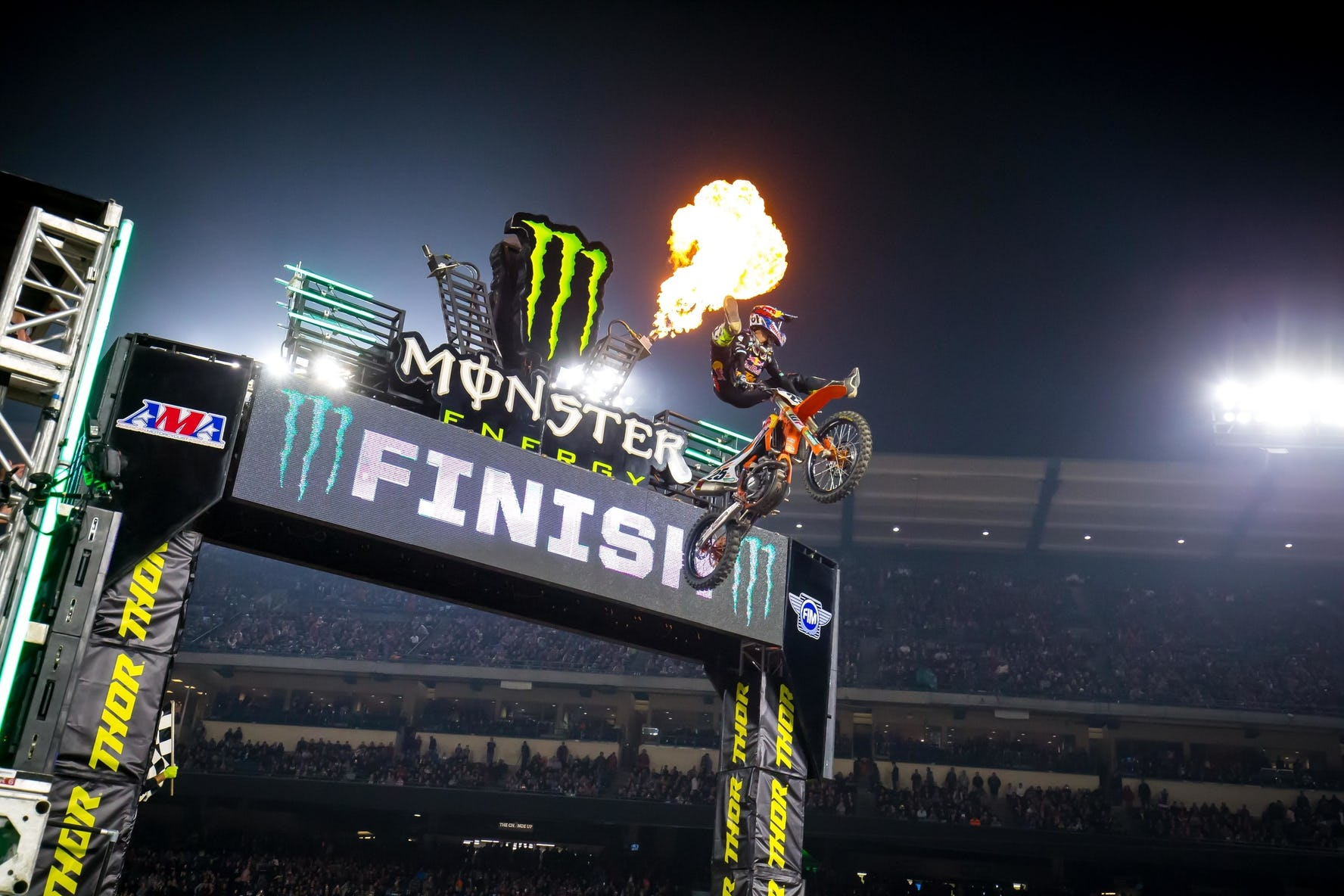 2019 supercross tv schedule—and move to nbc sports group—revealed