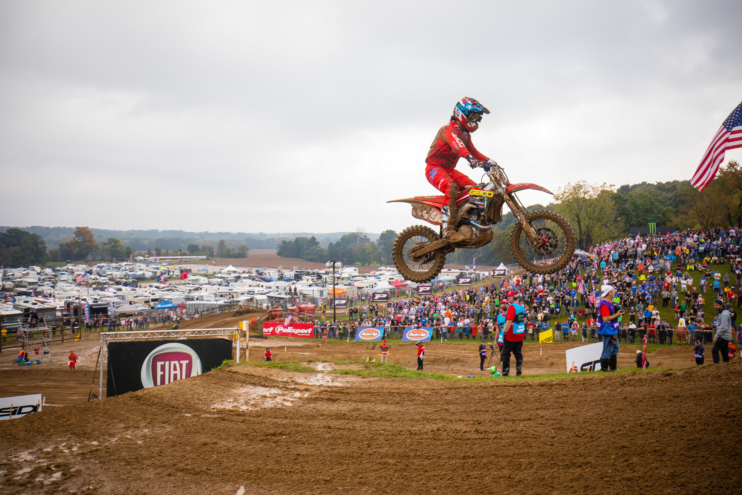 2018 Racer X Awards: Best Intentions of the Year