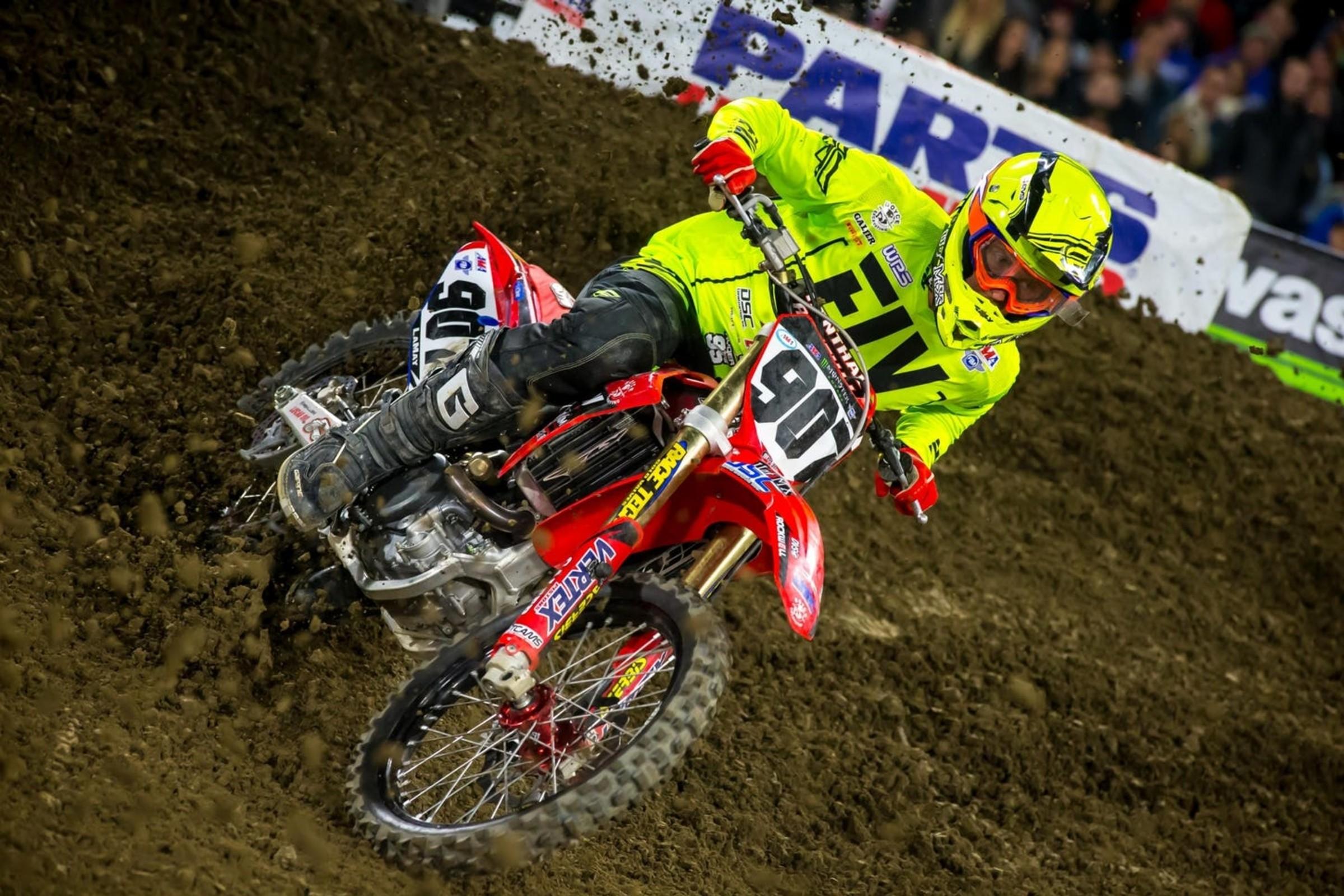 Austin Politelli Articles Amp Videos Racer X Online