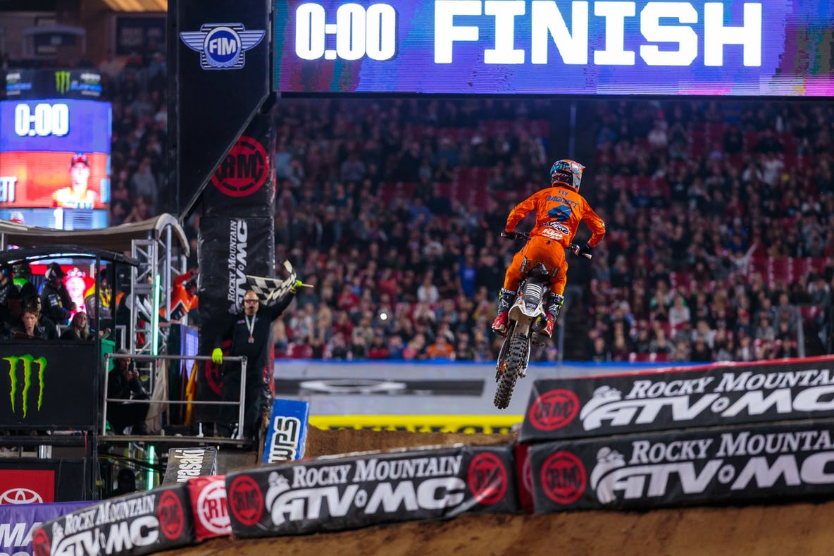 10 Things to Watch at 2019 Anaheim 2 - Supercross - Racer X