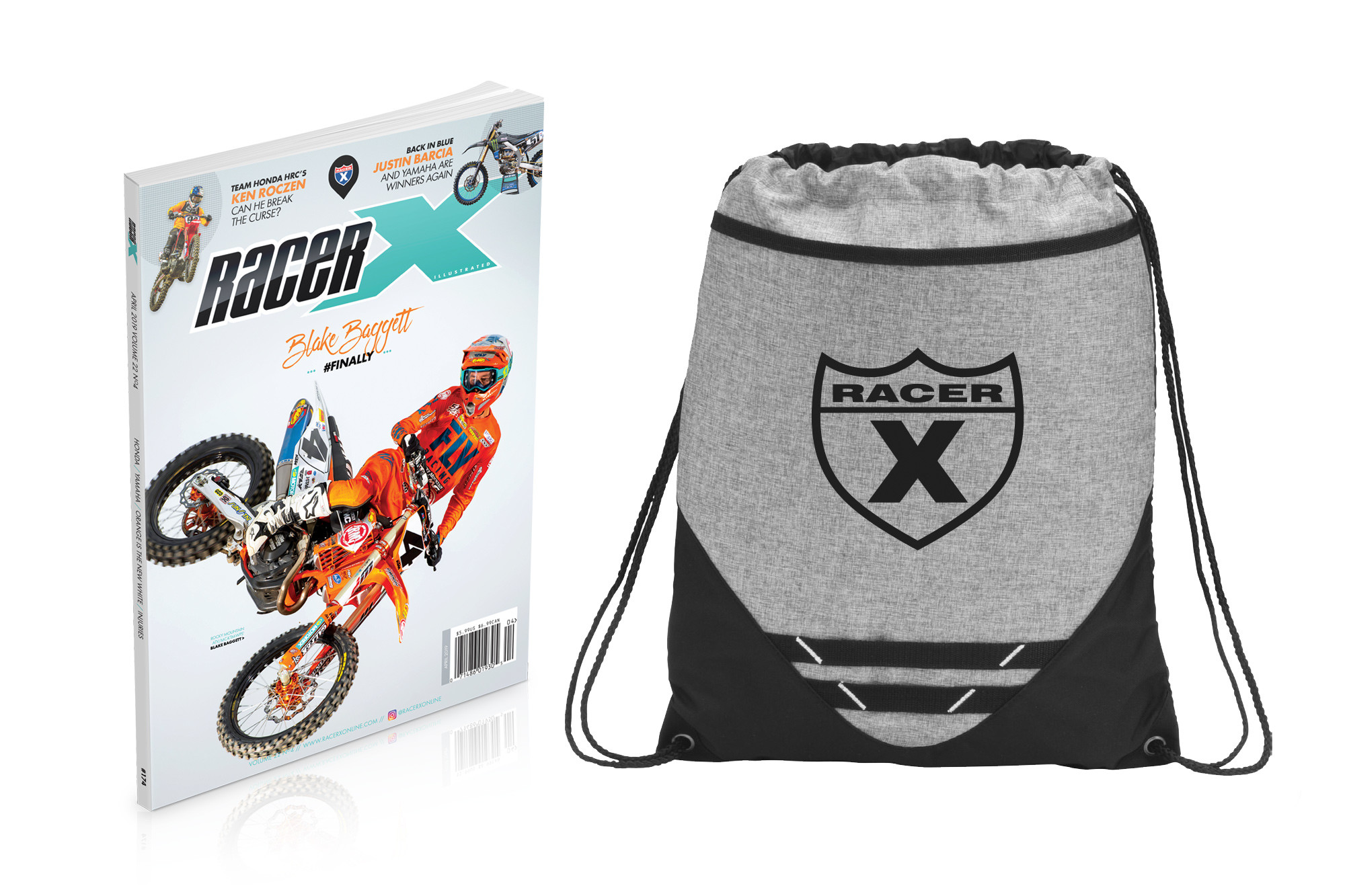 Racerhead #26 - Motocross - Racer X Online