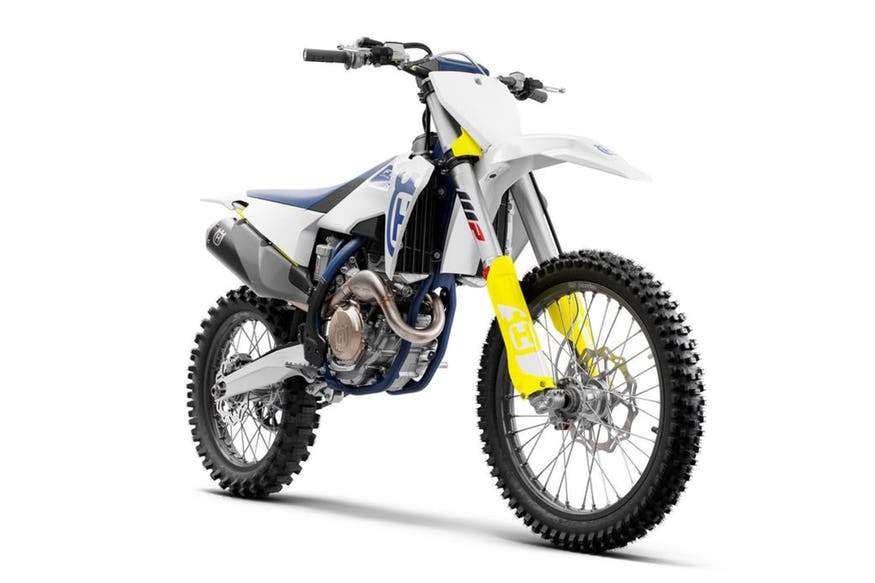 Husqvarna Announces 2020 Motocross and Cross-Country Lineup