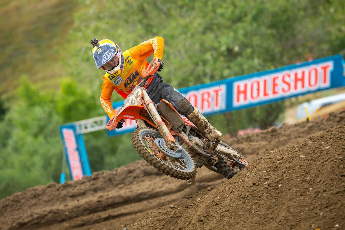 News and Notes From 2019 Hangtown - Motocross - Racer X Online
