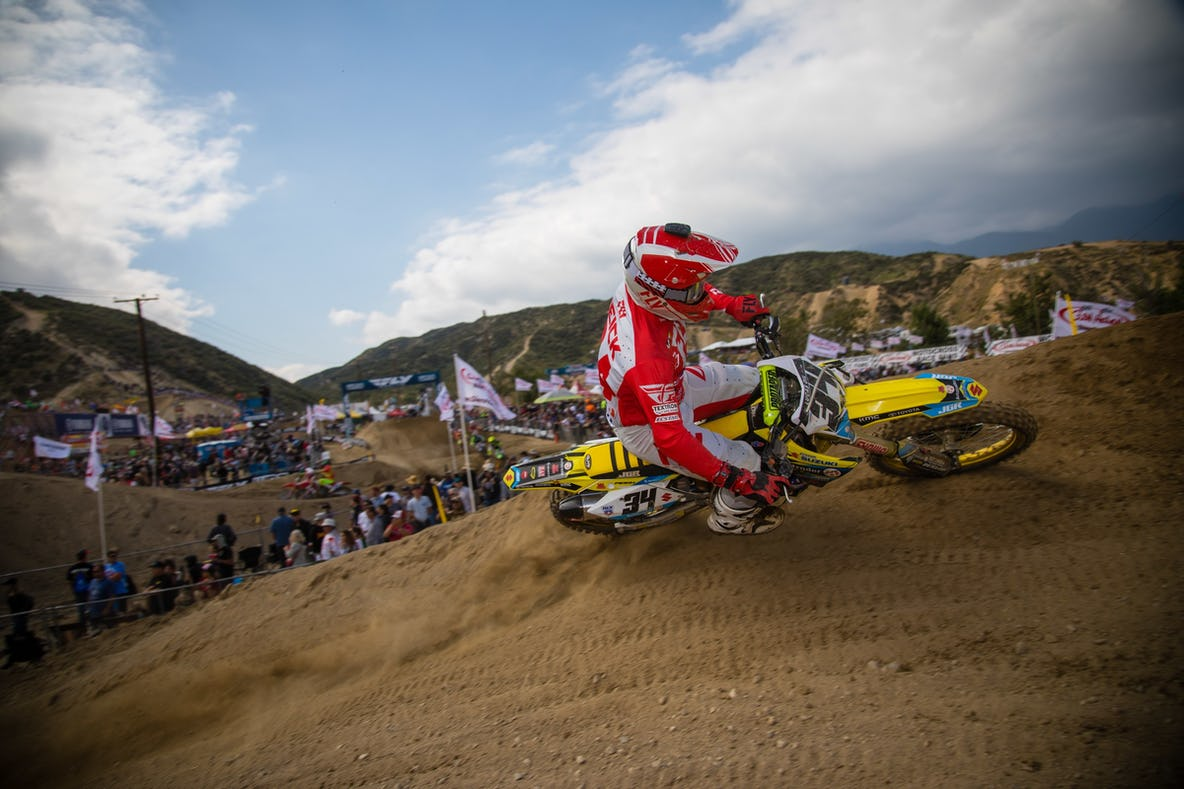 Weston Peick On His Recovery - Racer X Online