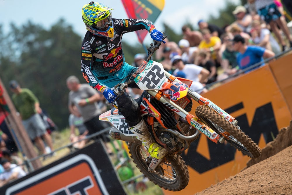 Cairoli And Herlings to Miss MXGP of Germany