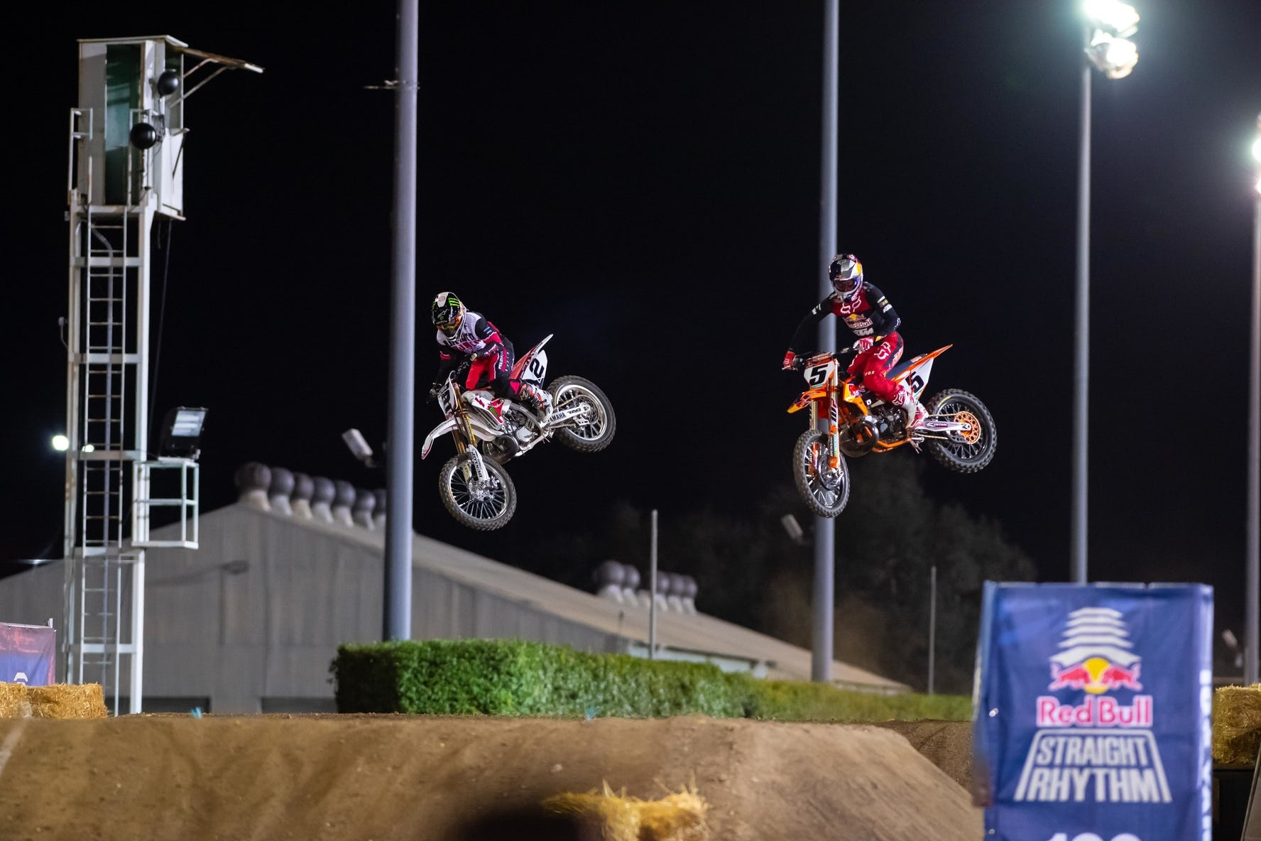 Red Bull Straight Rhythm Returns as Two-Stroke Only in 2019