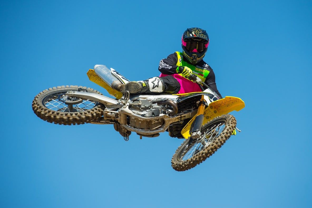 Ask Ping - Racer X Online