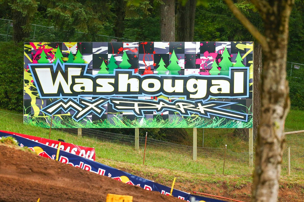 Live Updates From 2019 Washougal - Motocross - Racer X Online