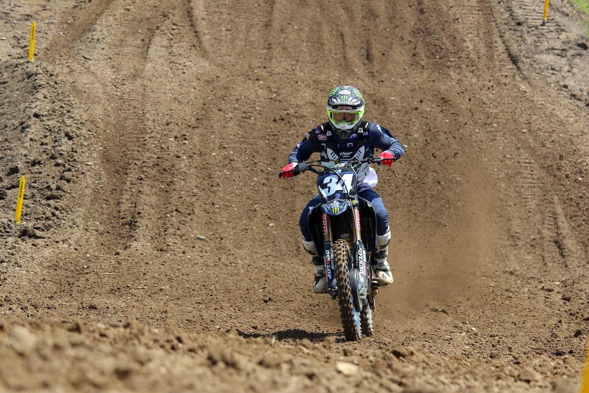 Racerhead #32 - Motocross - Racer X Online