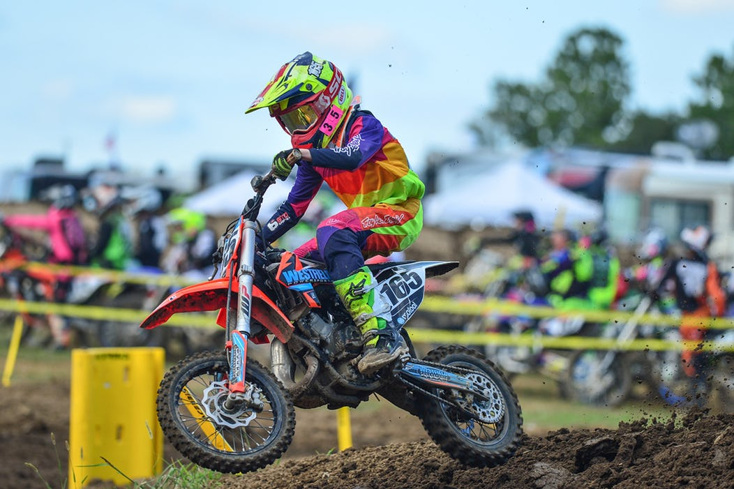 Calendario Ironman 2020.Ironman Lucas Oil Ama Pro Motocross Championship 2019