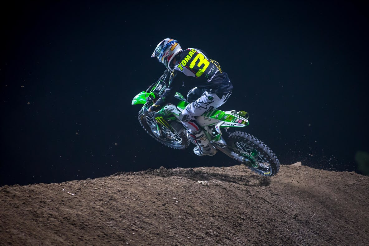 2019 Monster Energy Cup Pre Entry Lists Racer X Online