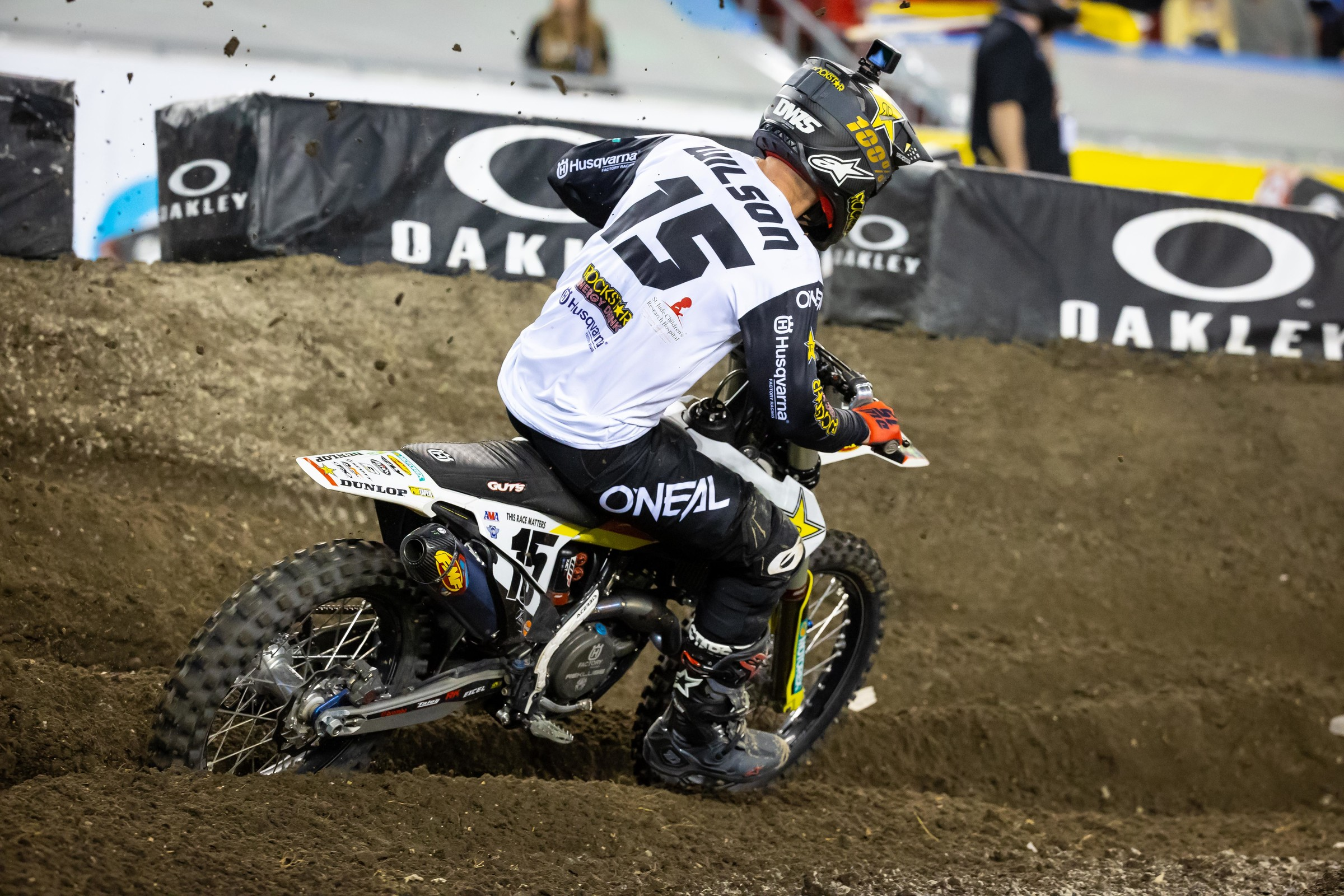 Stats And Quotes From 2020 Tampa Supercross Racer X Online