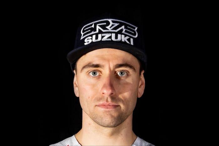 Charles Lefrancois to Join JGRMX/Yoshimura Suzuki Racing This Weekend In Daytona