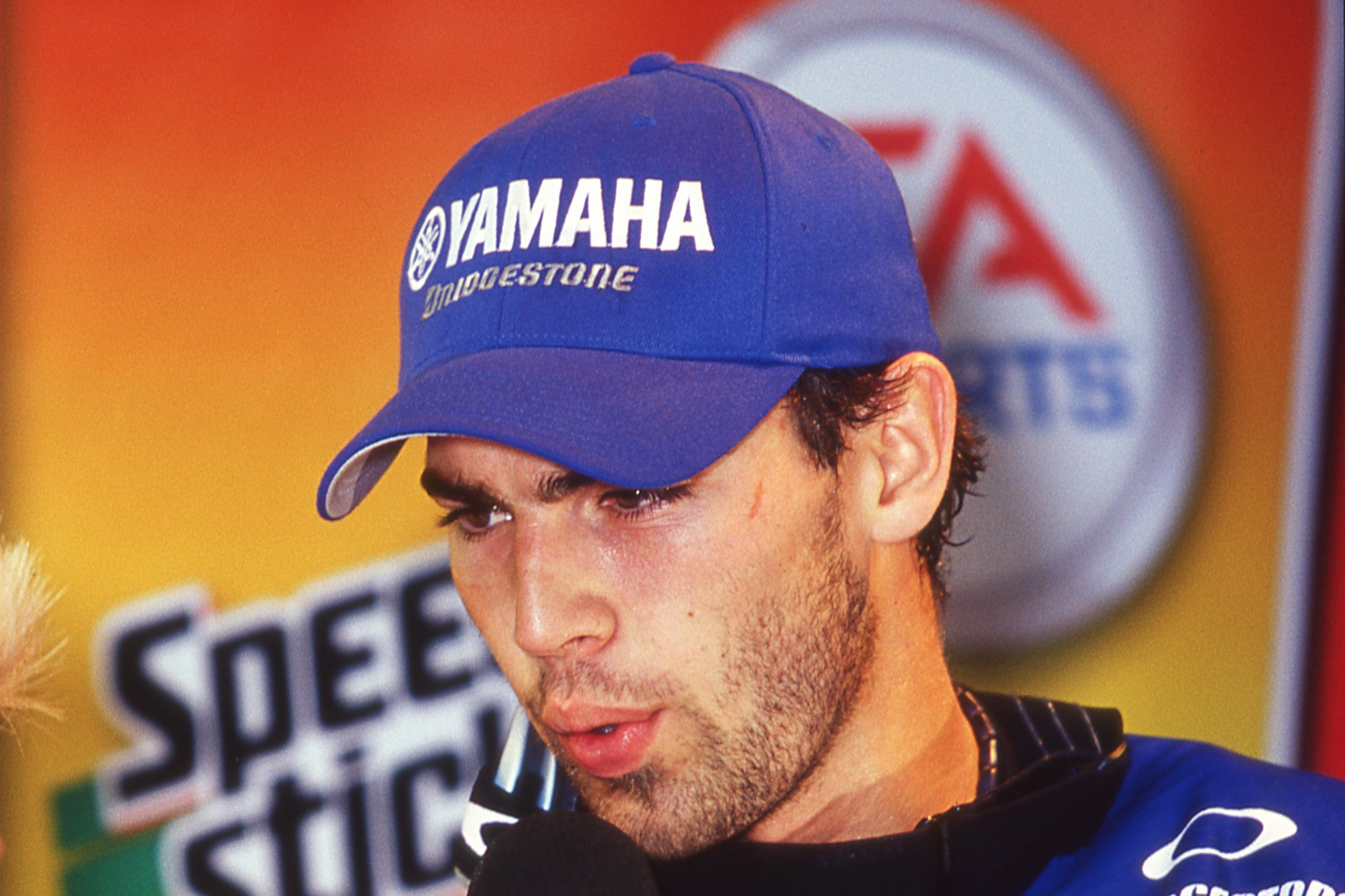 David Vuillemin Remembers the 2002 Indianapolis SX - Racer X Online