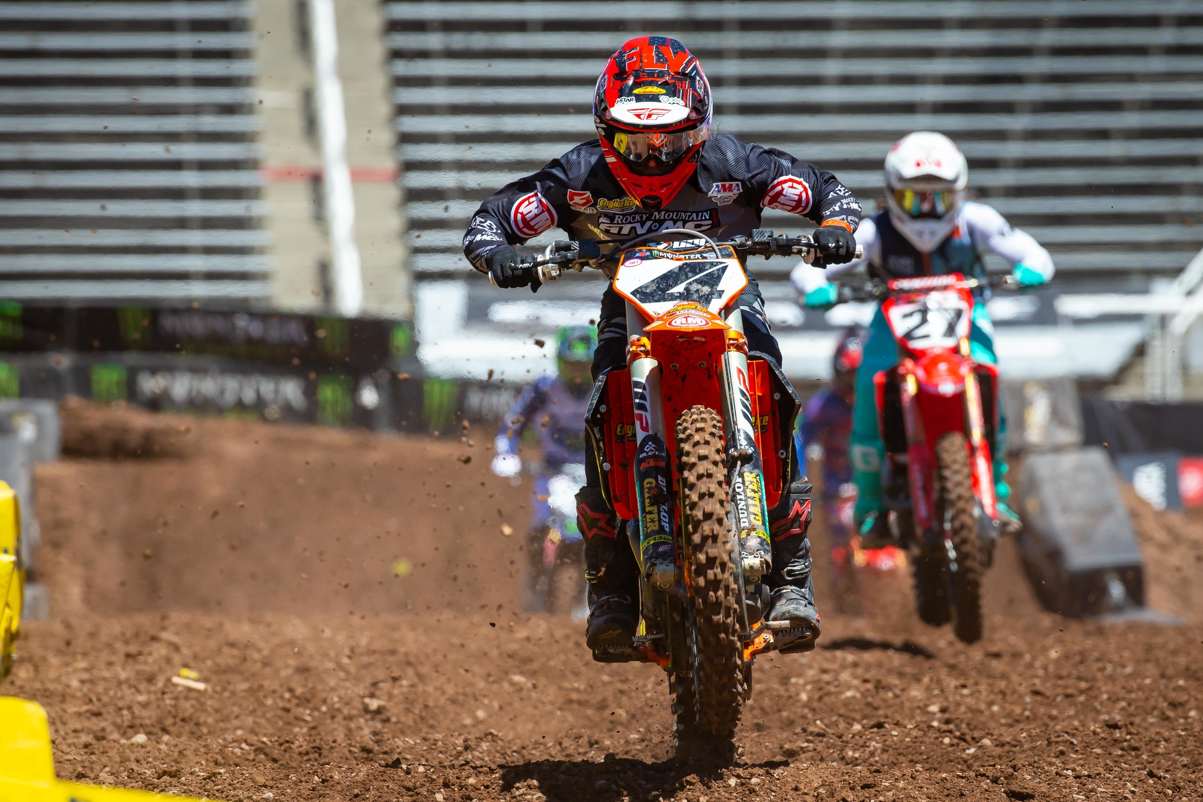 Honda Of Lake Jackson >> Live Updates from 2020 Salt Lake City 4 - Racer X Online