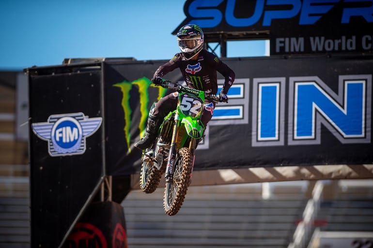 Austin Forkner Suffered Abdominal Injuries, To Be Sidelined for 6-8 Weeks