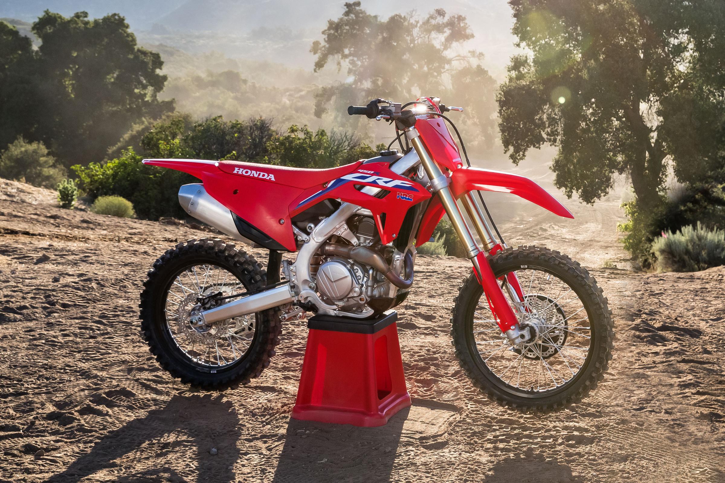 Ratings Honda Motorcycles New Models 2021
