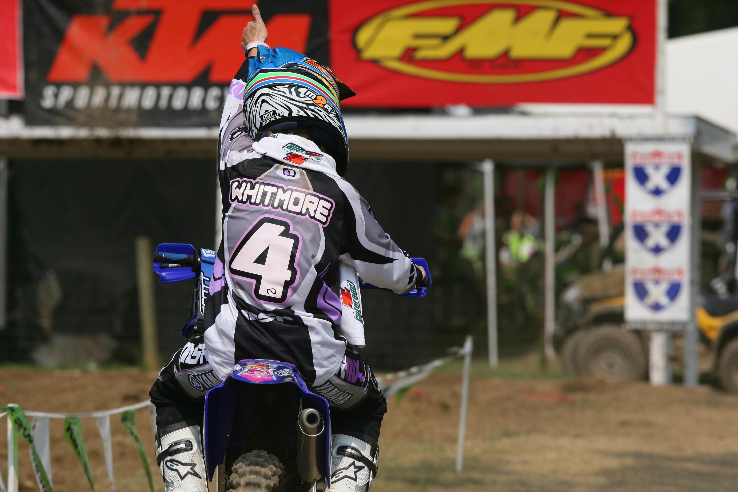 Dating Woman Motocross
