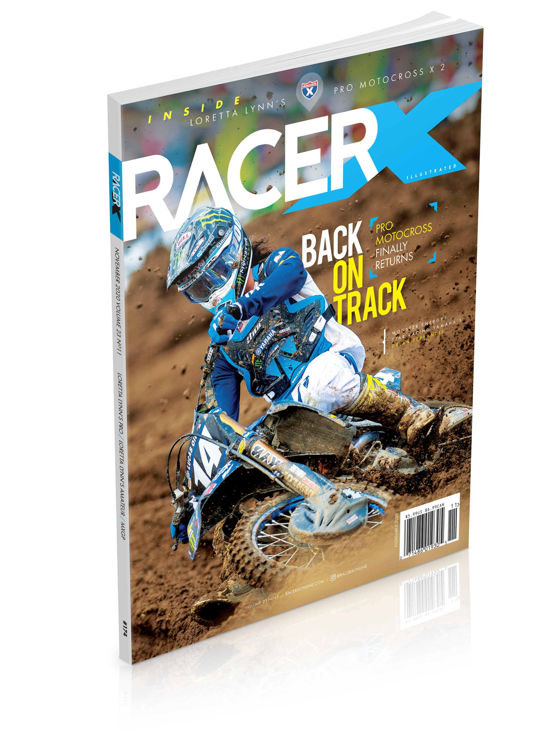 Gallery - Lyng - Live Motocross
