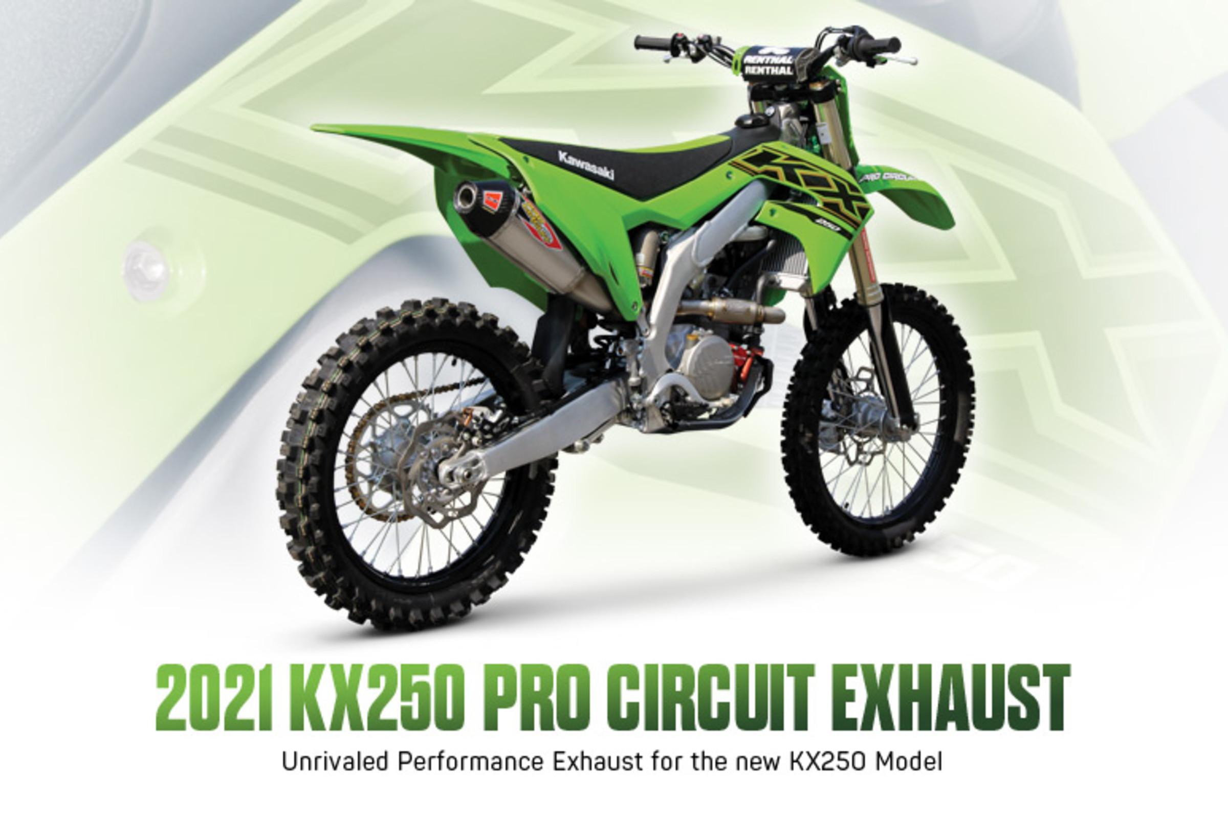 pro circuit introduces 2021 kawasaki