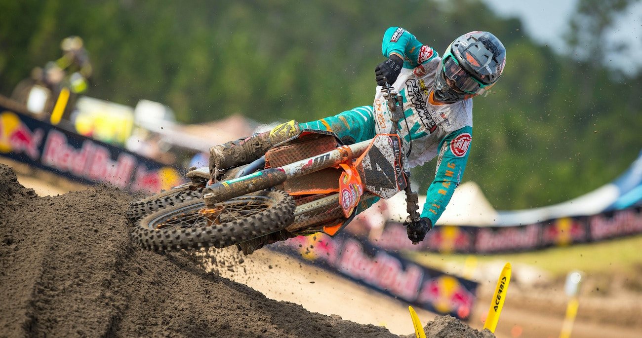 What About Blake Baggett? - Racer X Online