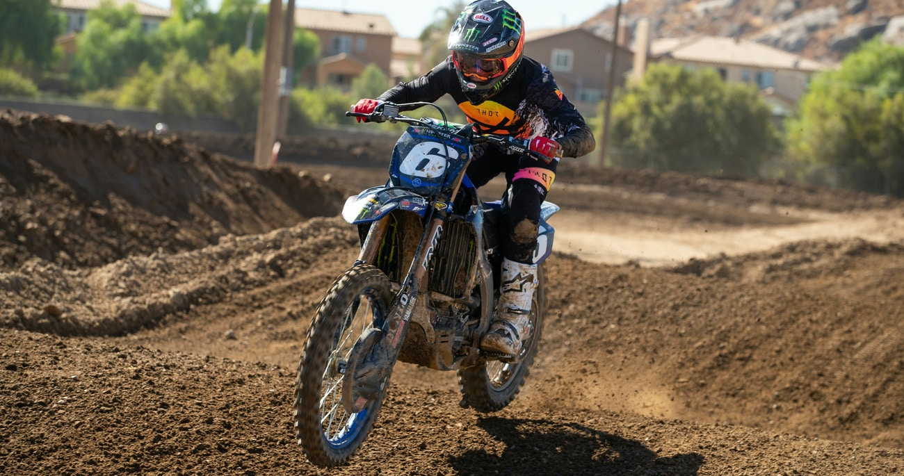 Jeremy Martin Talks Returning to Star Racing Yamaha - February 2021 - Racer  X Magazine